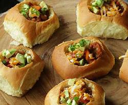 Recetas Vegetarianas Fáciles de Preparar