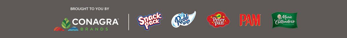 Conagra Logos